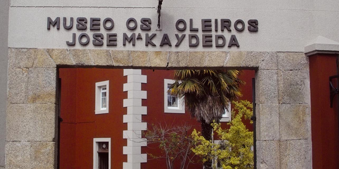Museo os Oleiros
