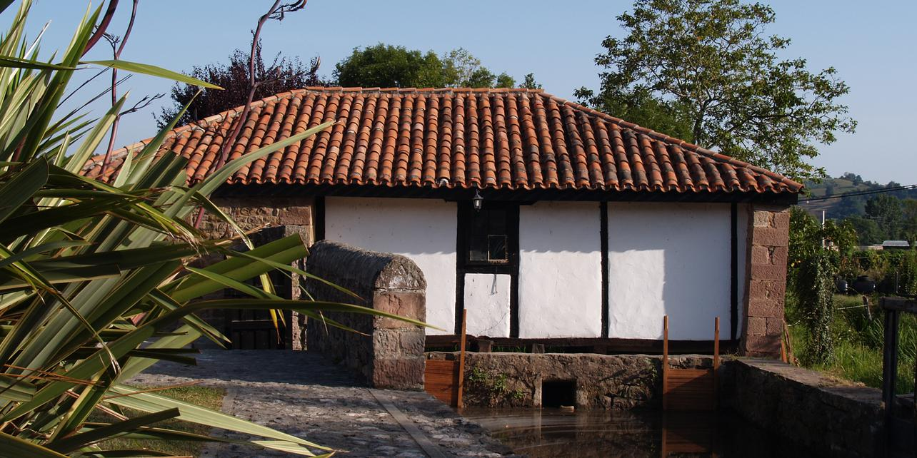 Museo Molino de Carrejo