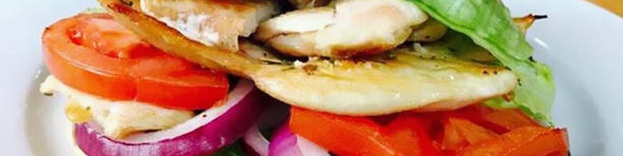 Pak Turk Kebab