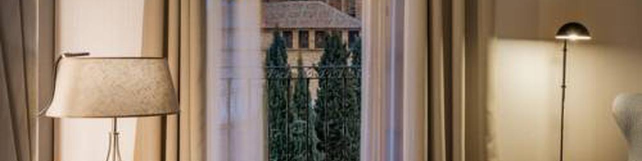 NH Collection Salamanca Palacio de Castellanos