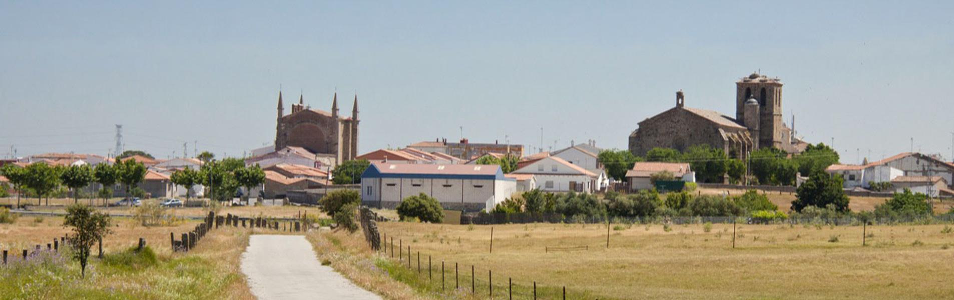 Palacio de las Cabezas