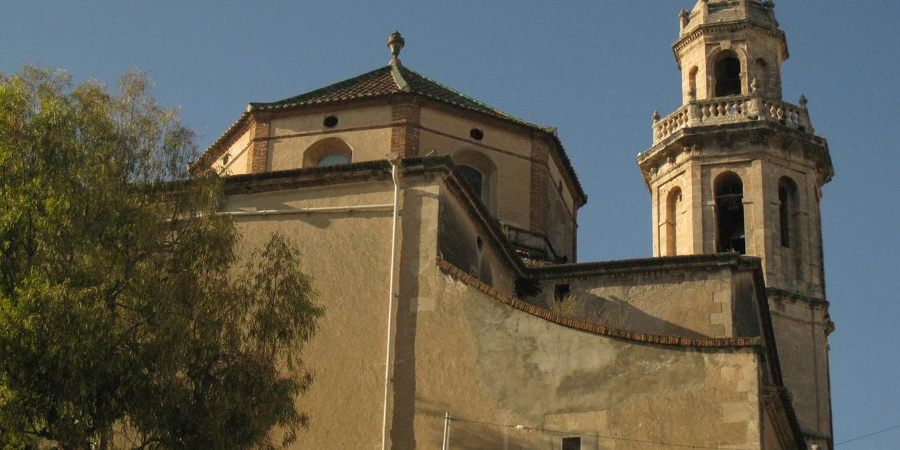 Parroquia de San Salvador