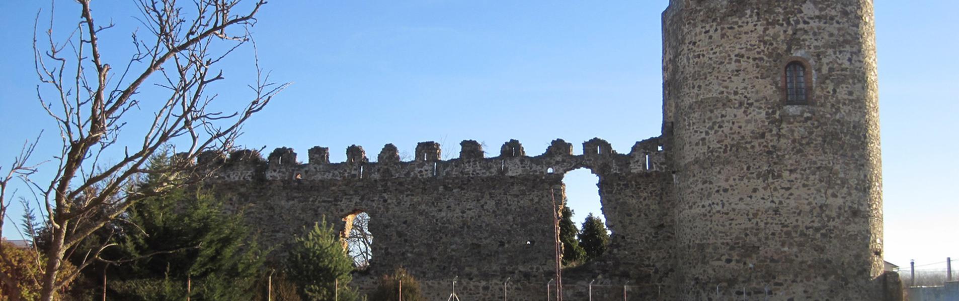 Palacios de la Valduerna