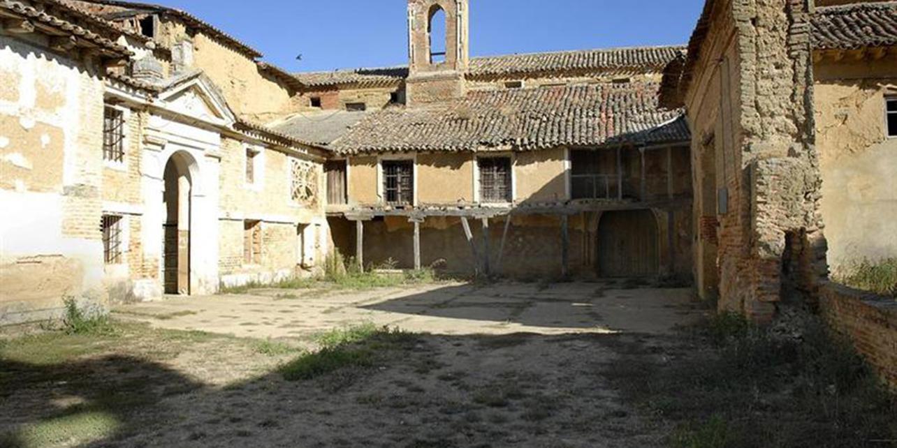 Monasterio de las Claras de San Bernardino
