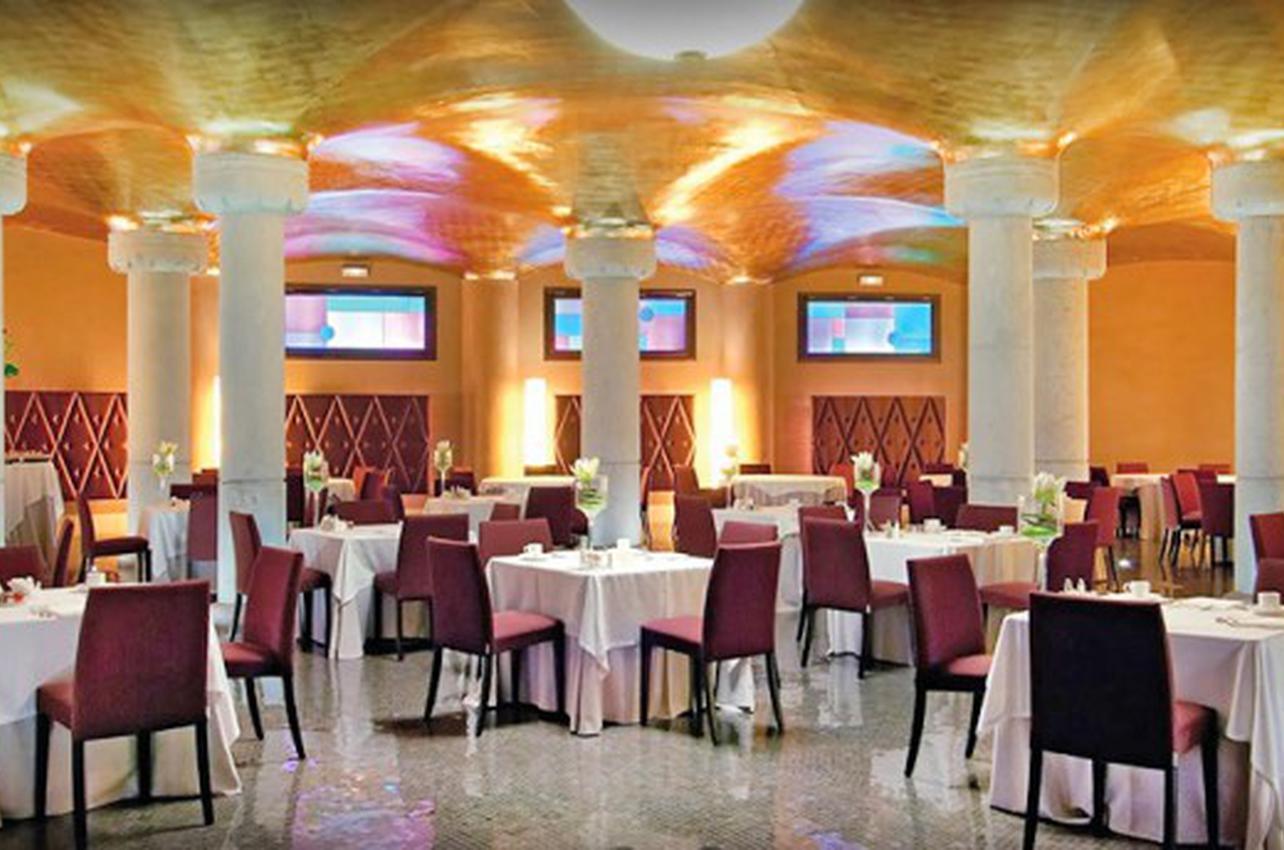 Galax hotel casa fuster gu a repsol - Restaurante casa fuster barcelona ...
