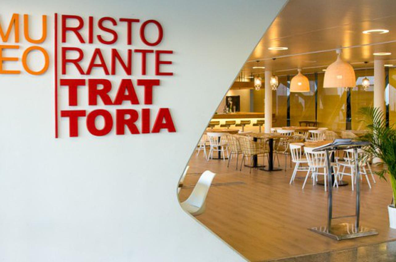 Museo Trattoria