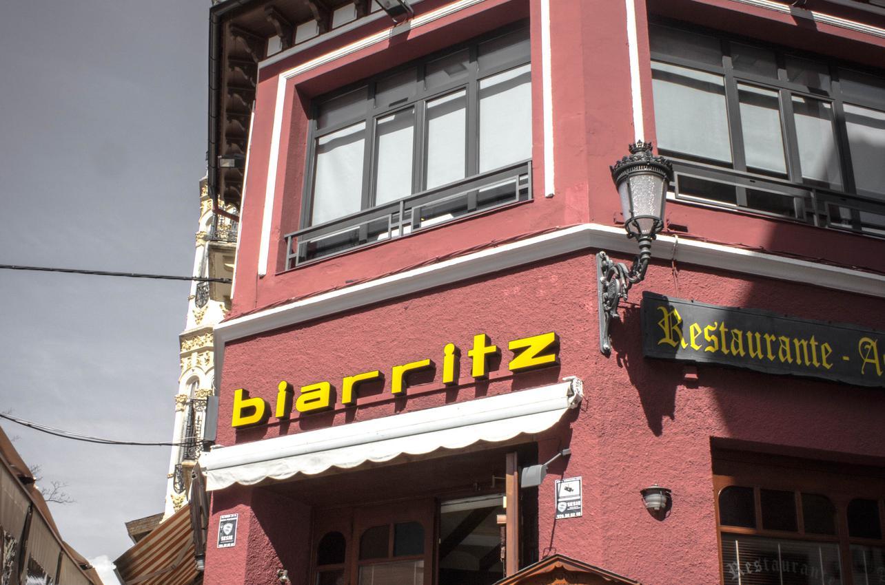 Asador Biarritz