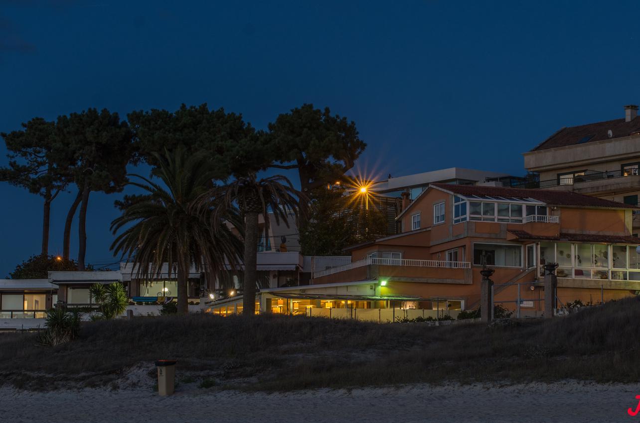 Timón Playa