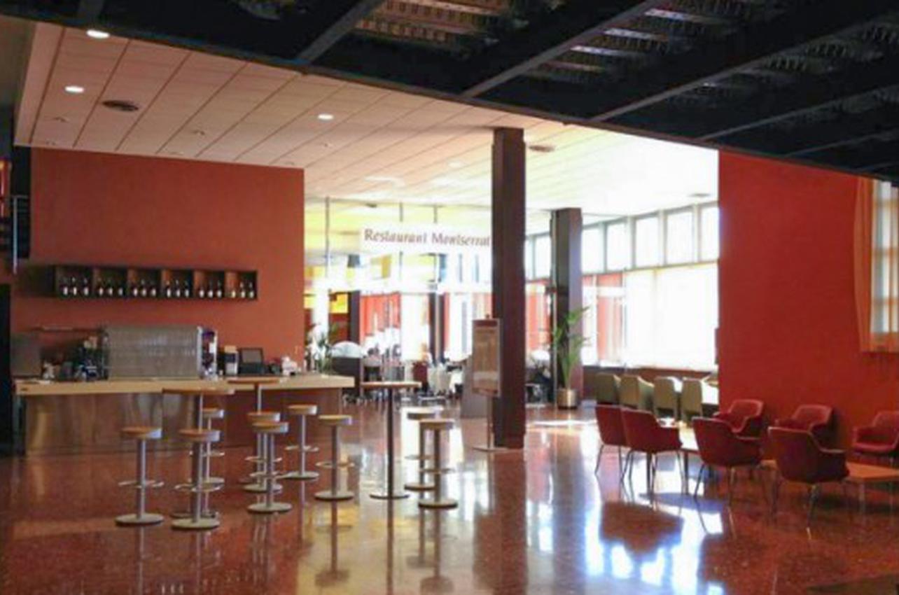 Restaurant Montserrat