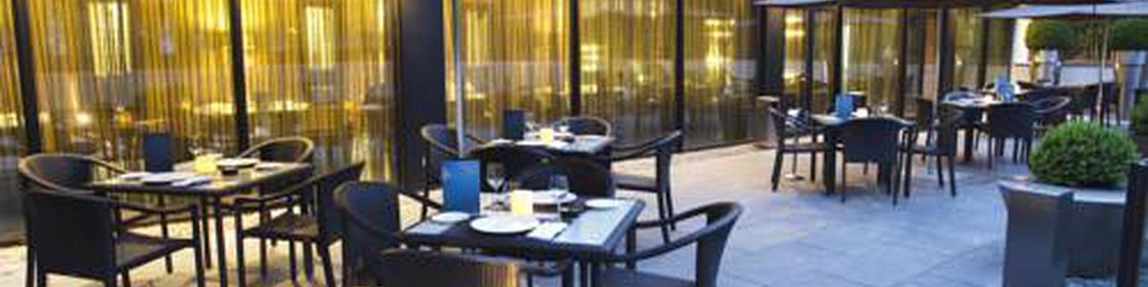 AC Hotel Atocha, a Marriott Lifestyle Hotel