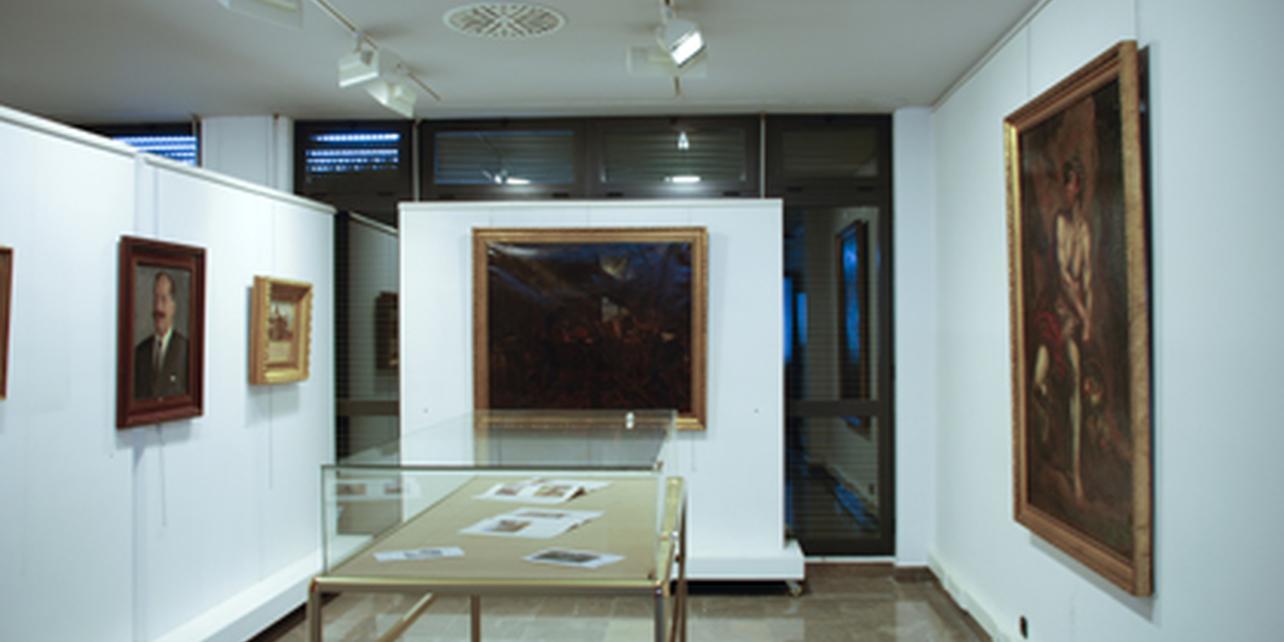 Museo Jesús Basiano