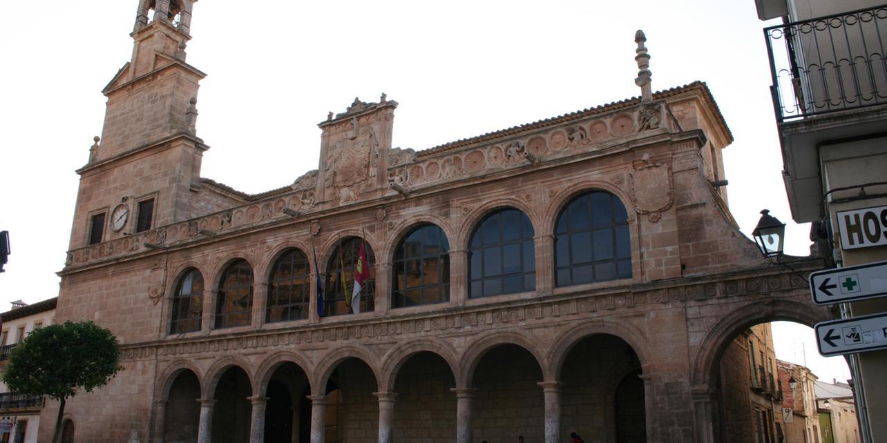 Museo Obra Gráfica de la Fundación Antonio Pérez