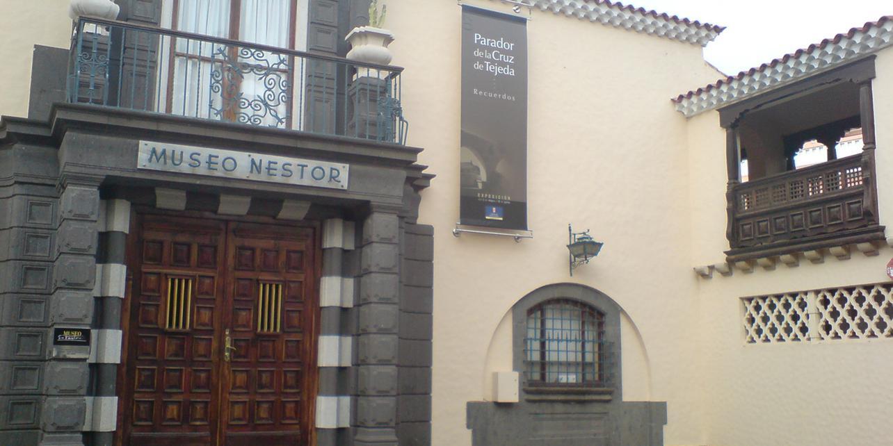 Museo Néstor