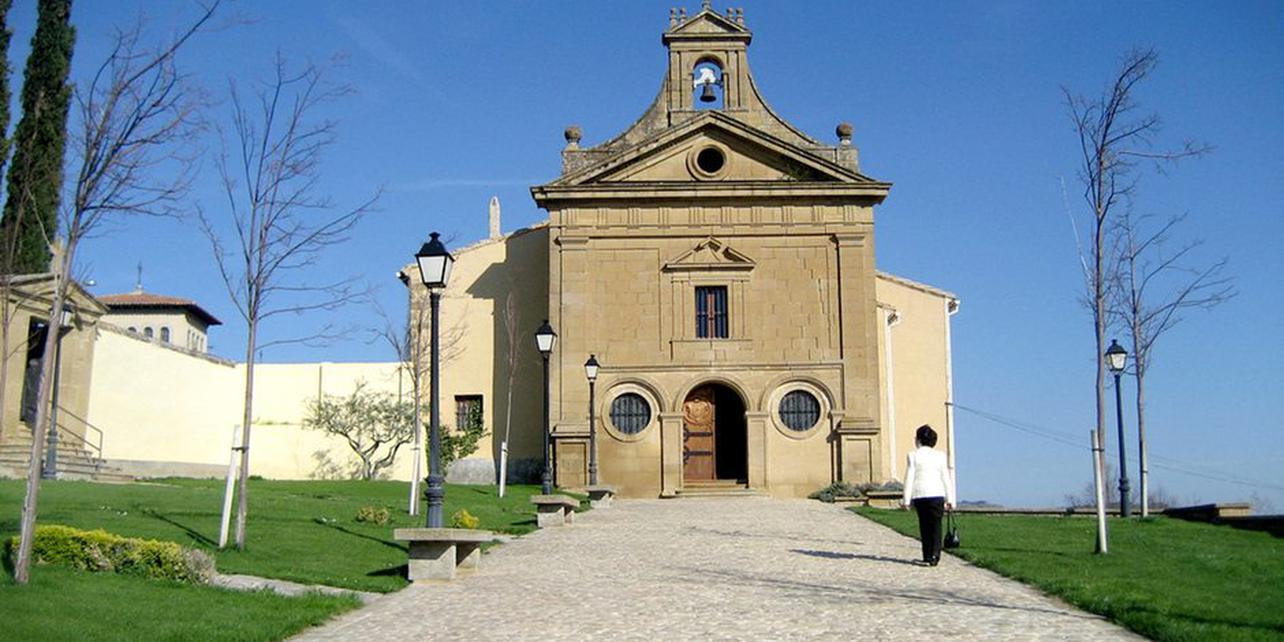 Basílica de Nuestra Señora de Jerusalén