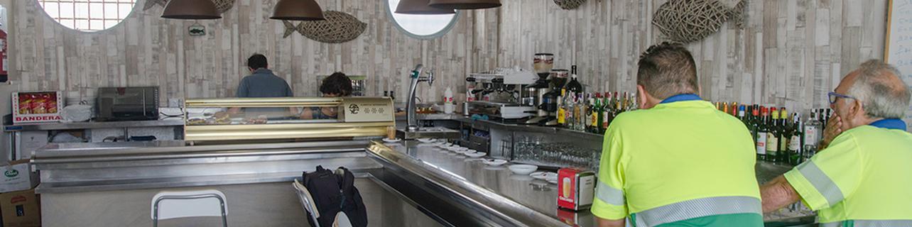 Pesquero Tarifa Café
