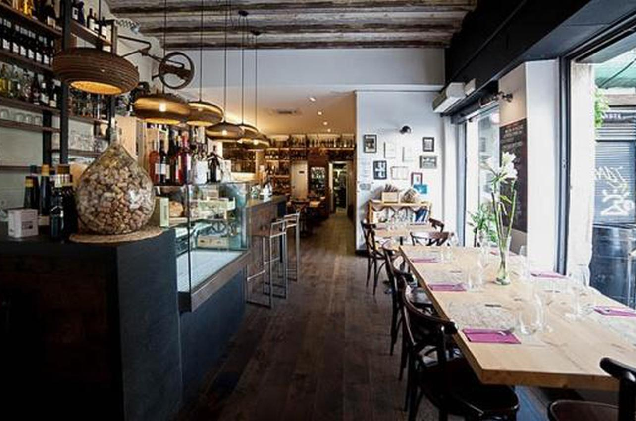 Obe Restaurant