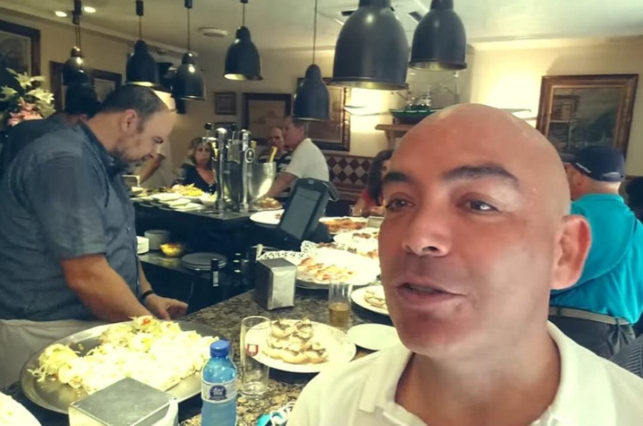 Bergara (Bar de Pinchos)