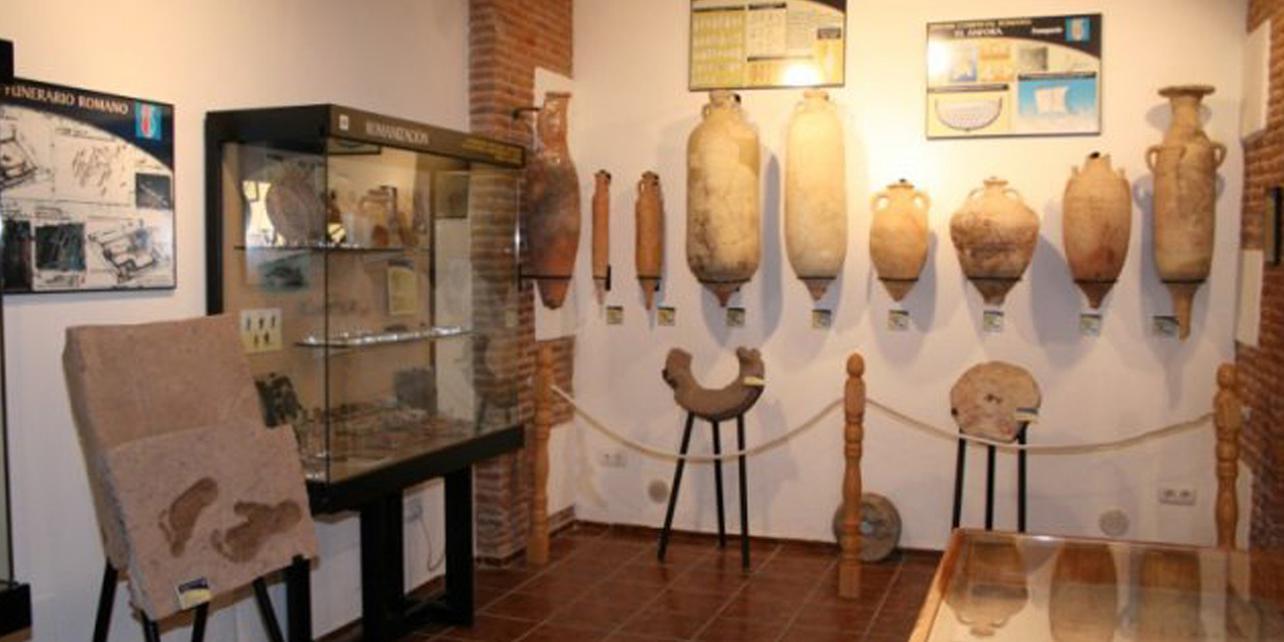 Museo Arqueológico y Centro de Interpretación del Mar