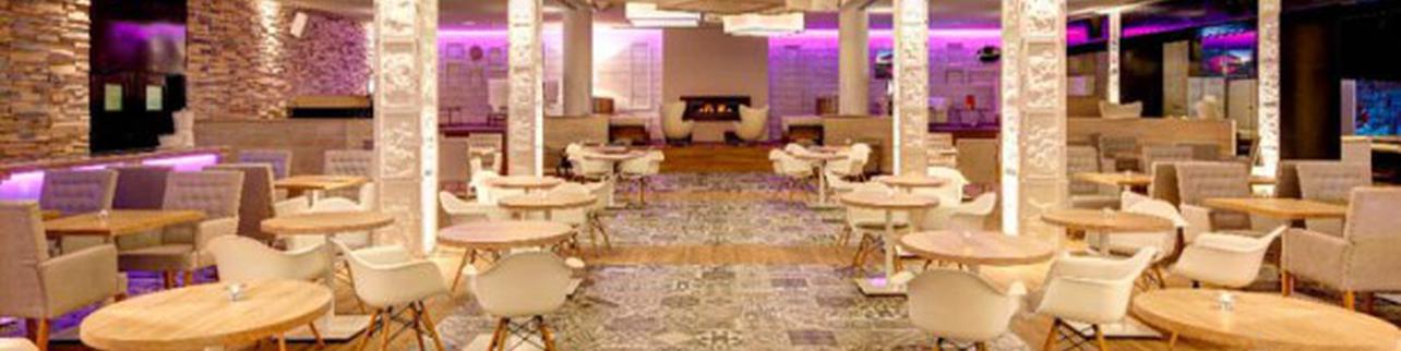 Amàre Lounge