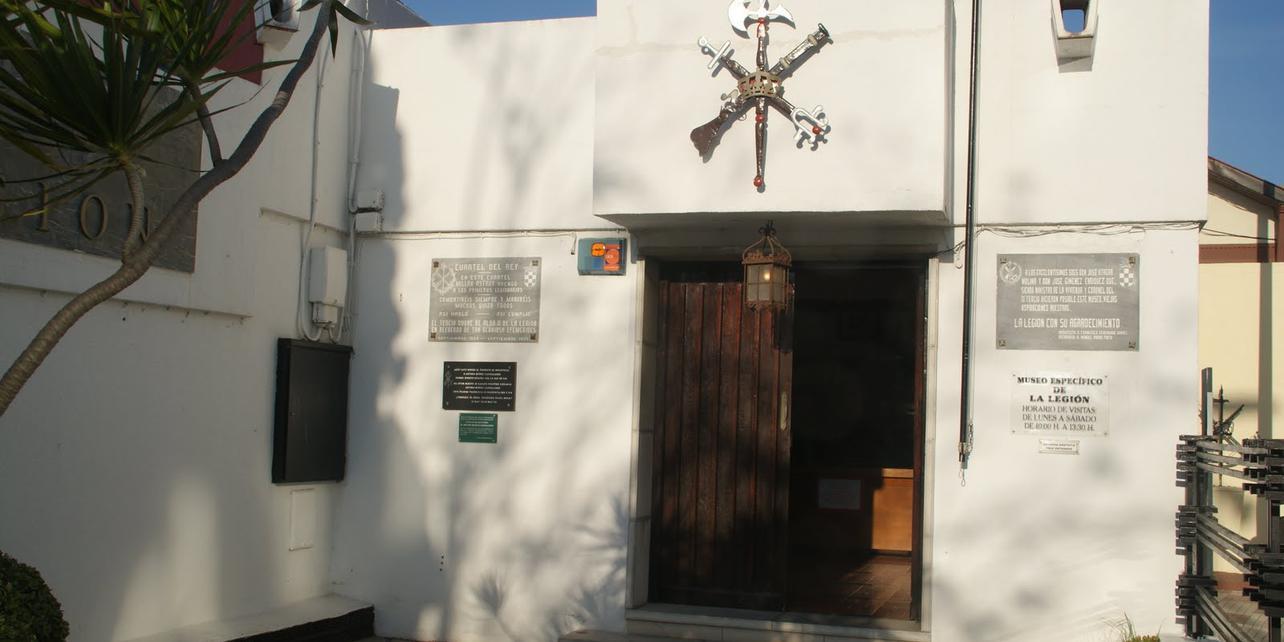 Museo de la Legión