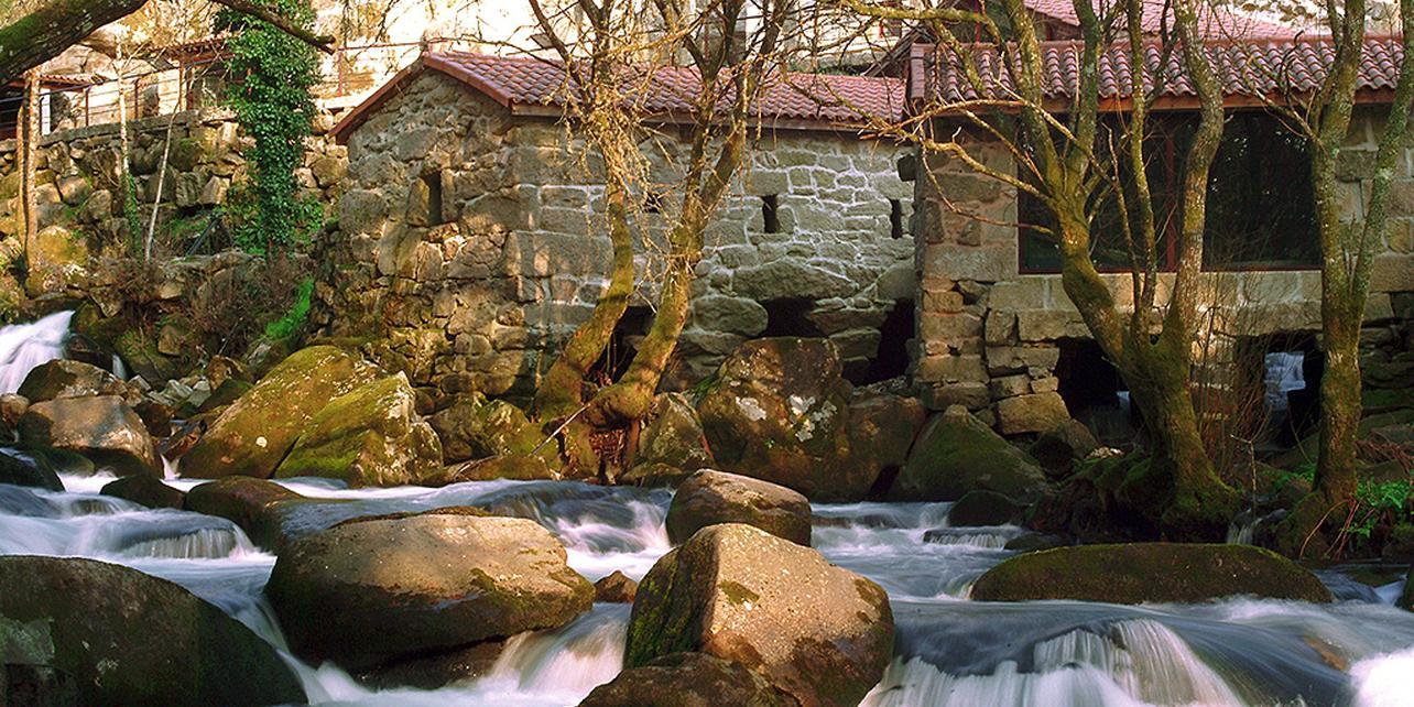 Parque Etnográfico do Arenteiro