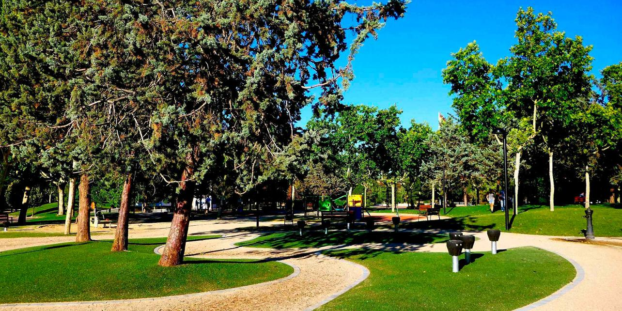 Parque Colón