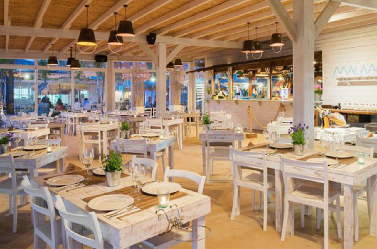 Malamar Restaurante