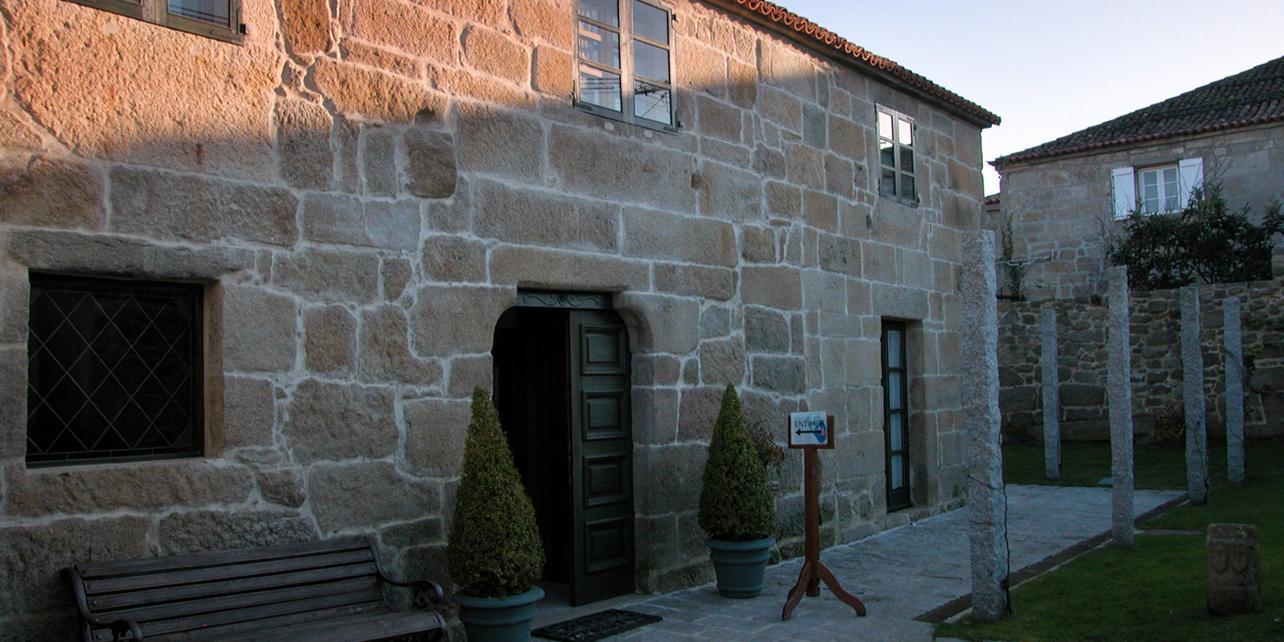 Casa-museo Valle Inclán