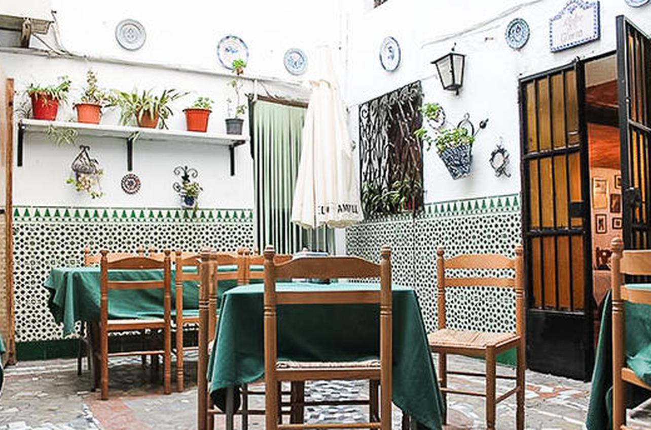 Ocaña - Casa El Sota