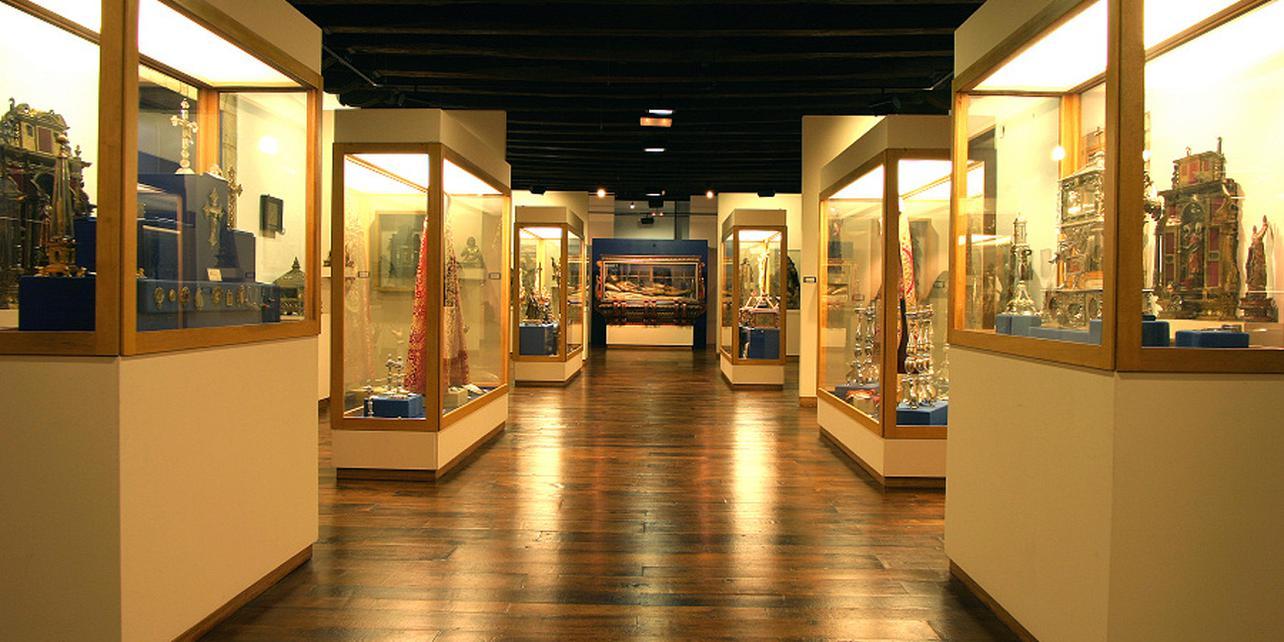 Museo de Arte Sacro de las Madres Clarisas