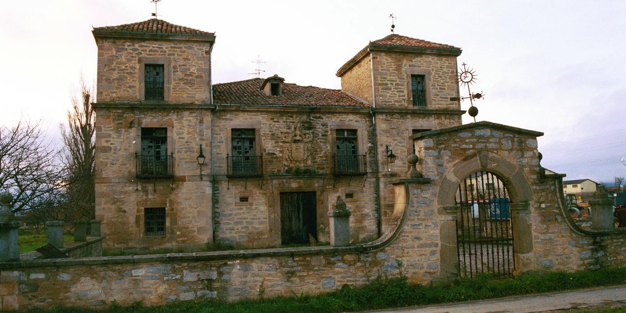 Palacio de Otalora-Guevara