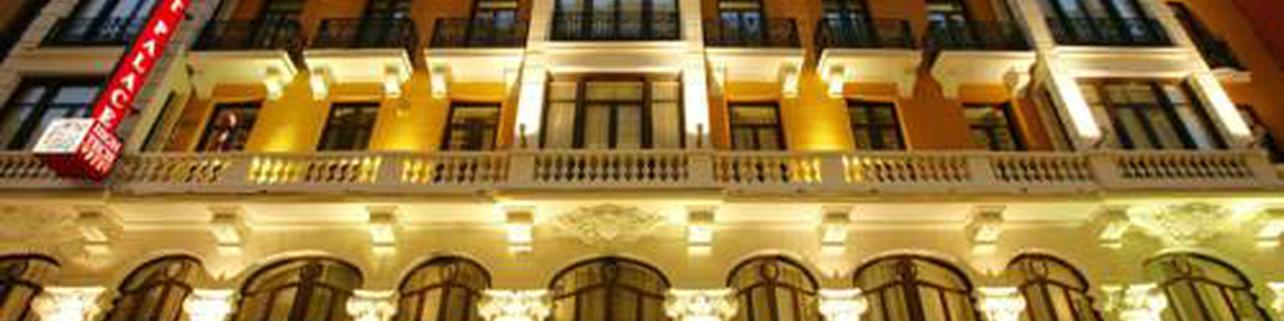 Petit Palace Chueca