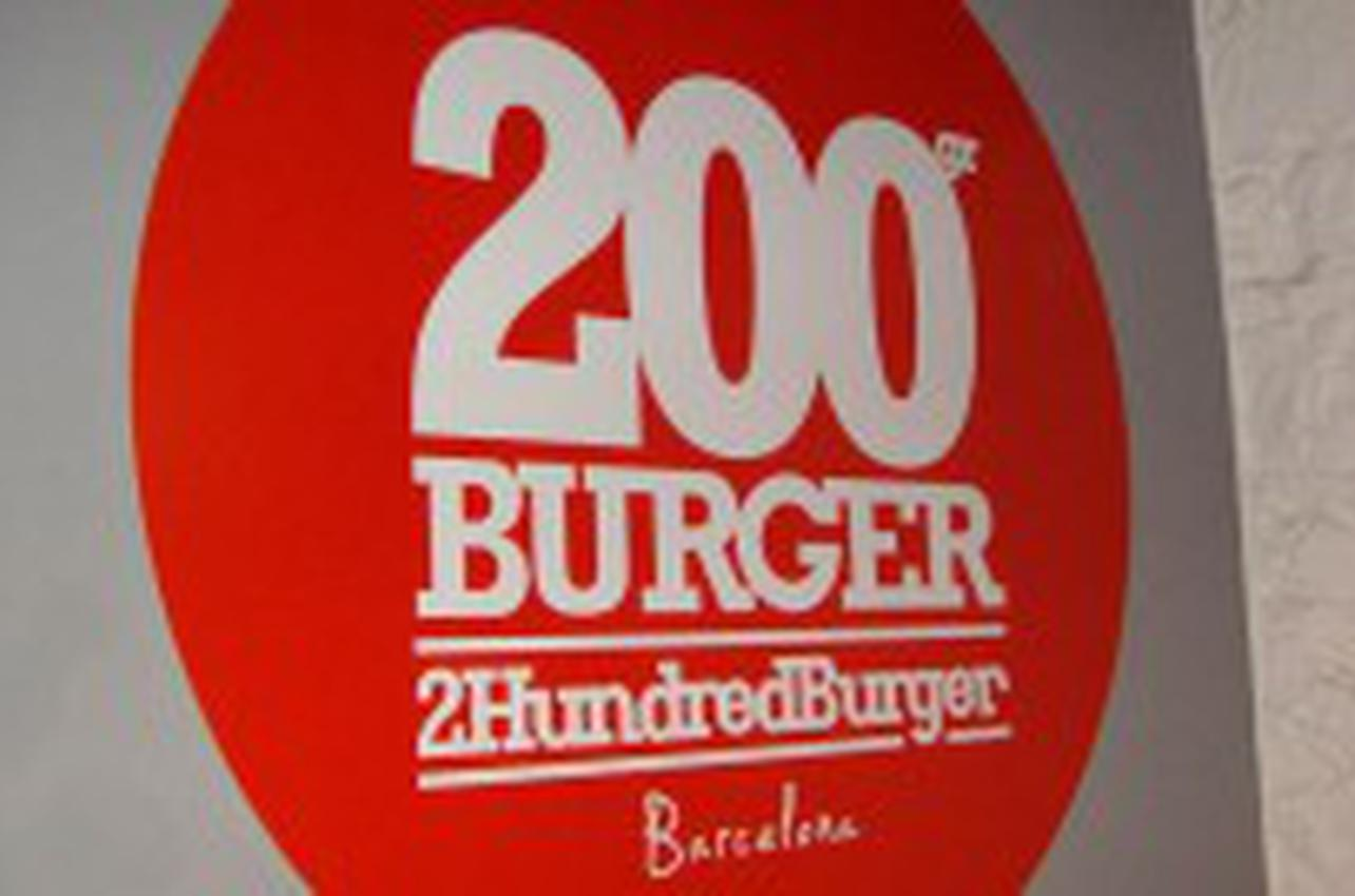 2Hundred Burger