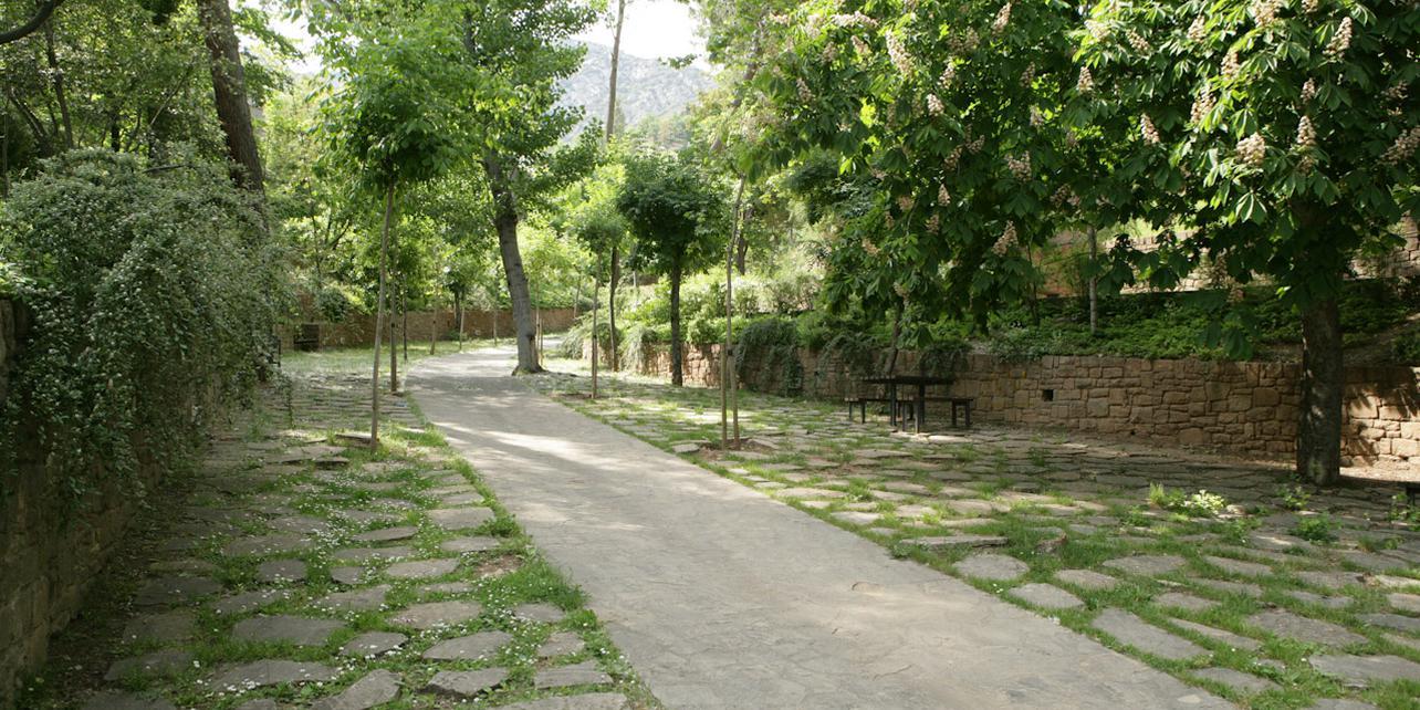 Parque del Lledó