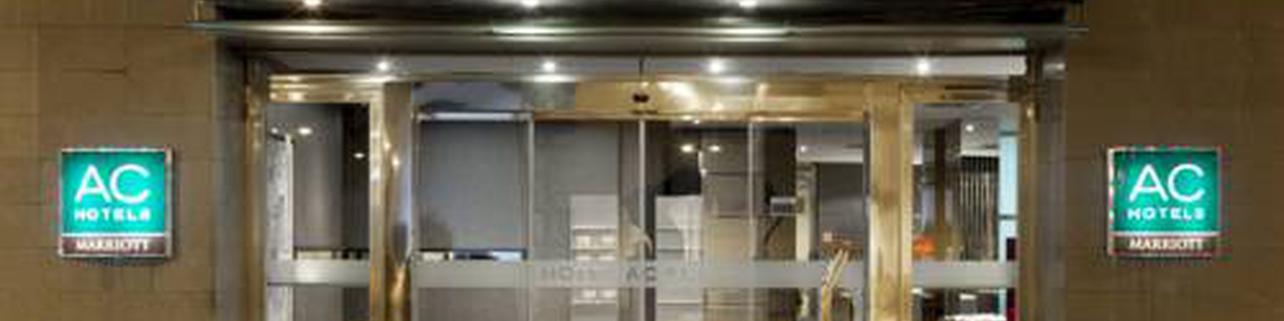 AC Hotel Elda, a Marriott Lifestyle Hotel