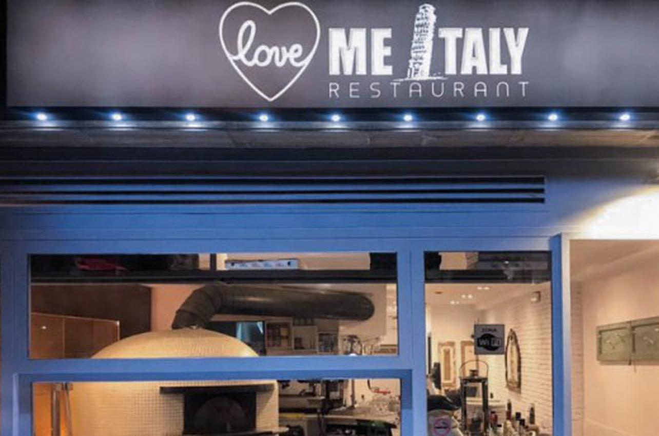 Love Me Italy