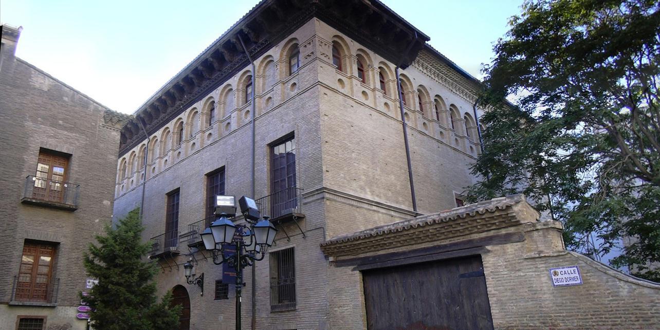 Palacio de la Real Maestranza de Caballería