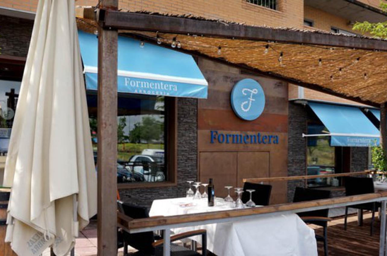 Arrocería Formentera - Montecarmelo