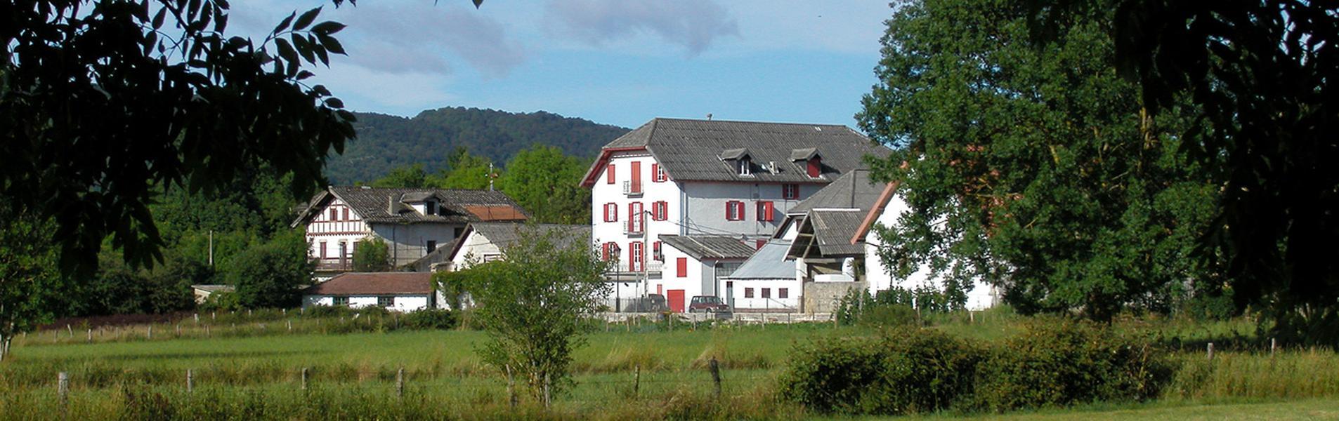 Auritz/Burguete