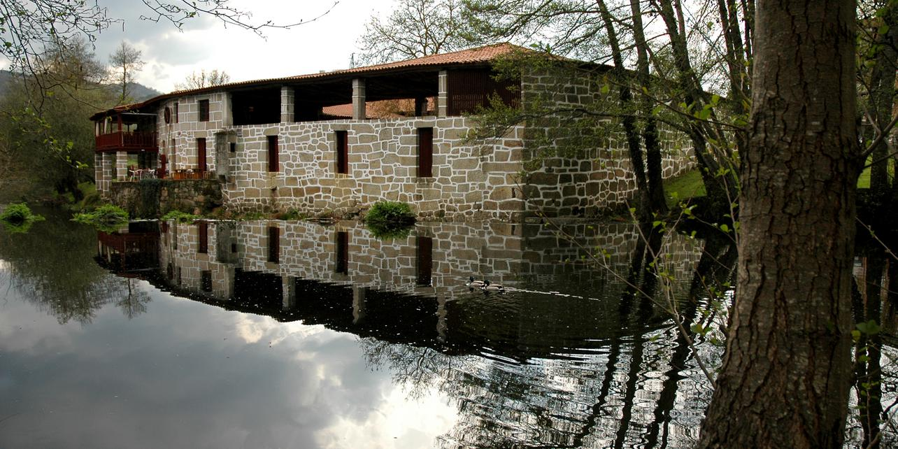 Parque Etnográfico del Arnoia