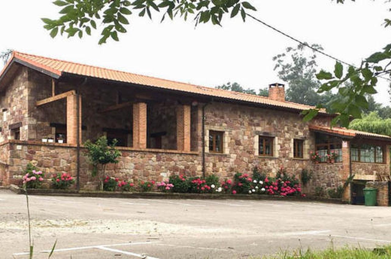 Mesón San Cipriano