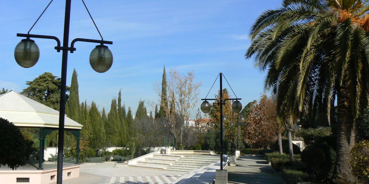 Parque de la Encina