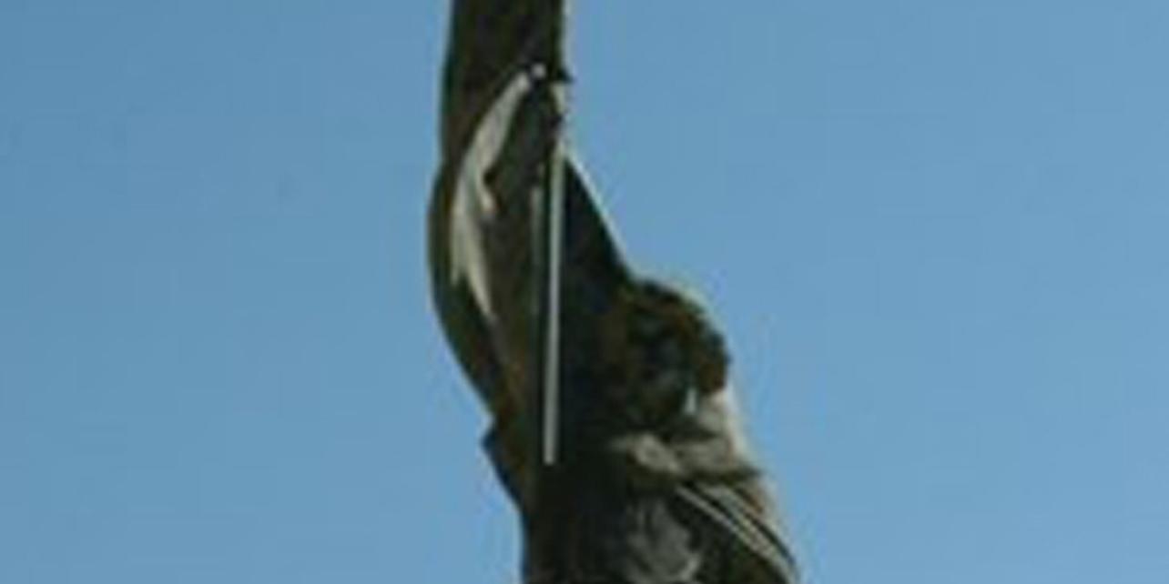 Monumento al Rey Jaume III