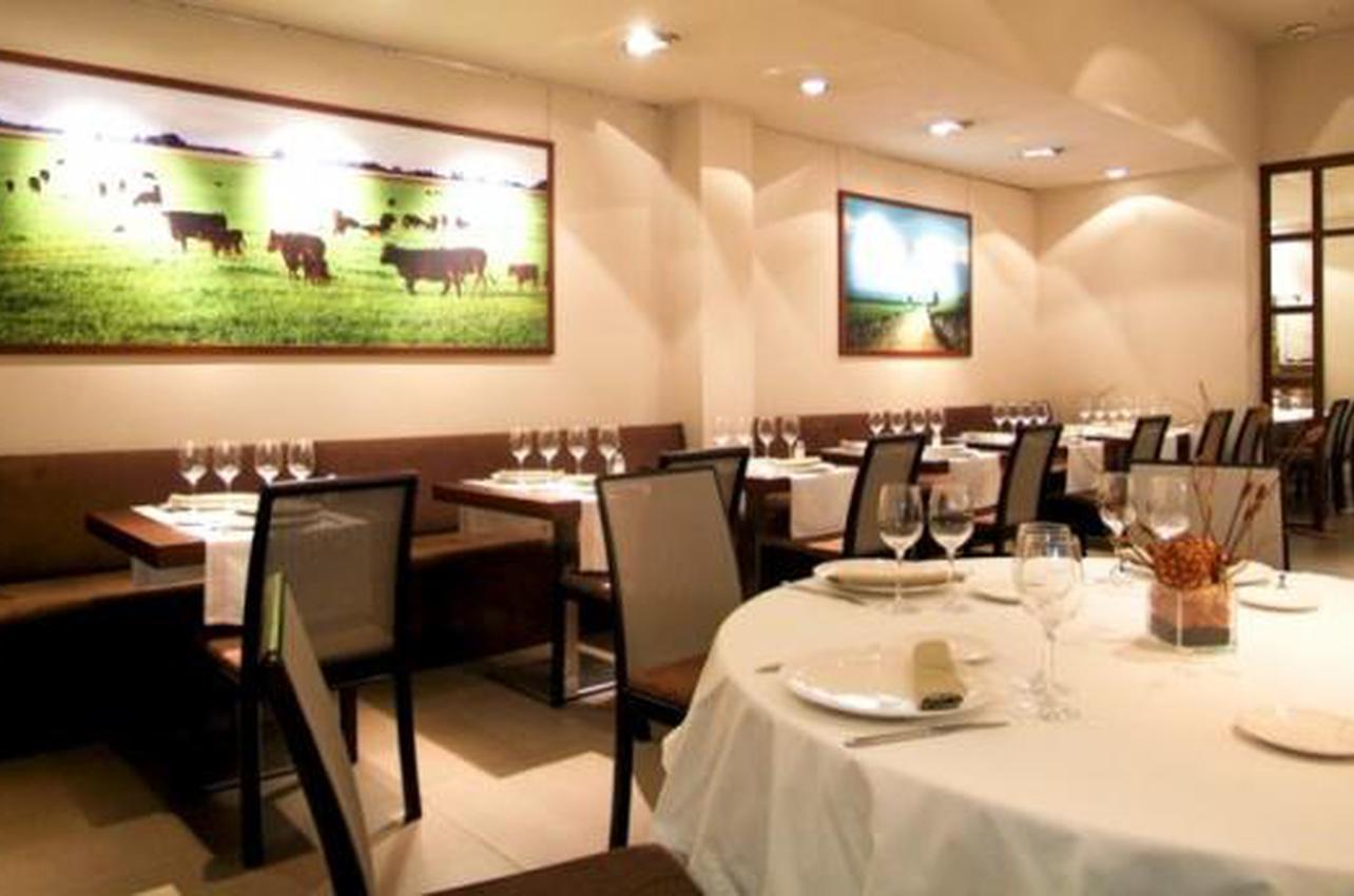 Patagonia Beef & Wine
