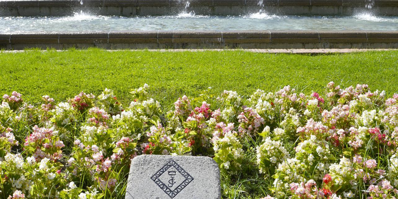 Parque Duque de Ahumada