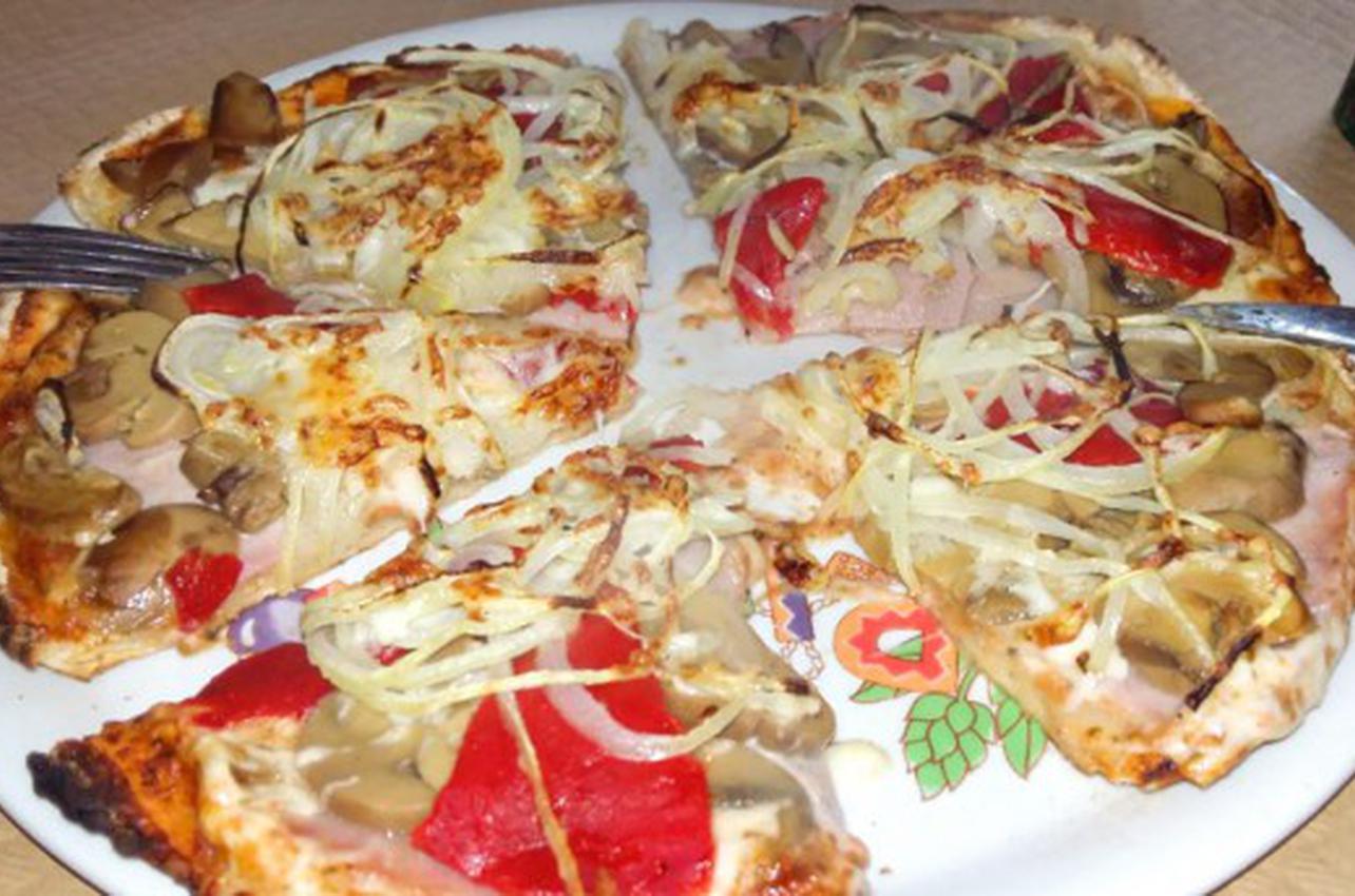 La Pizzería de Pepe Cavalle