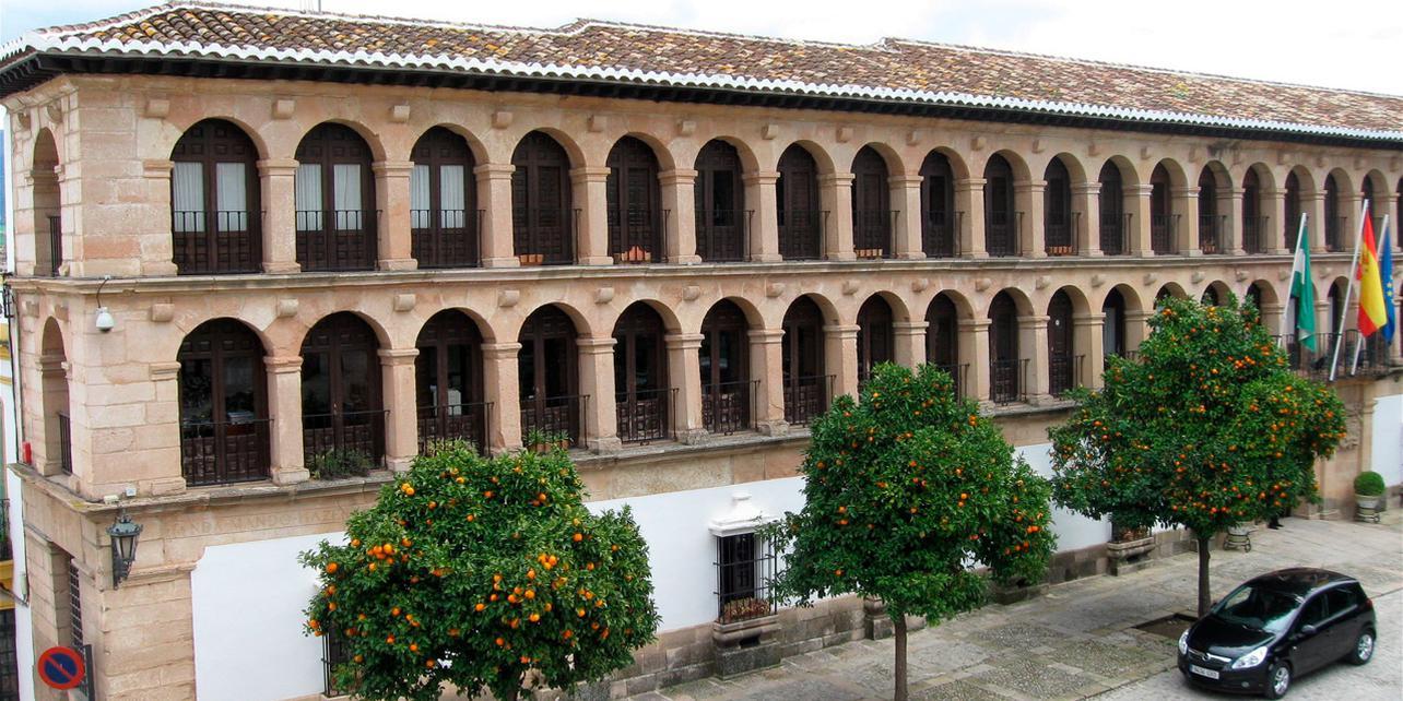 Casa Consistorial de Ronda