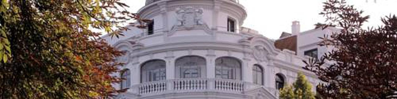Petit Palace Savoy Alfonso XII