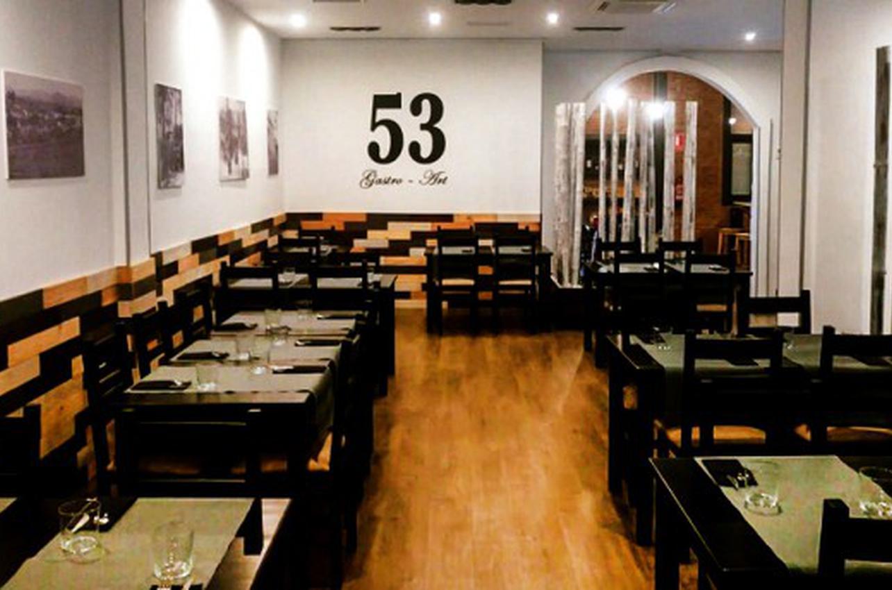 53 Gastro-Art
