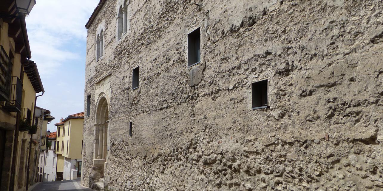 Palacio de Pedro I el Cruel
